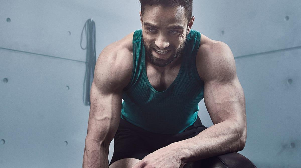 Ασκήσεις για ώμους στο σπίτι | Οι καλύτερες ασκήσεις ώμων