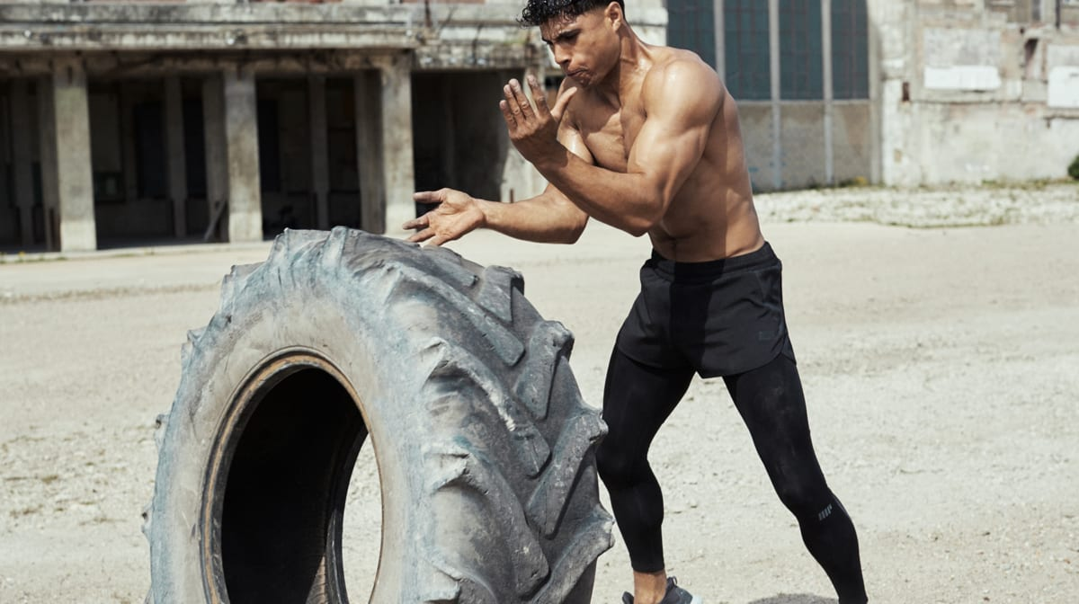 Ασκήσεις για χέρια | 3 ασκήσεις για όγκο και δύναμη