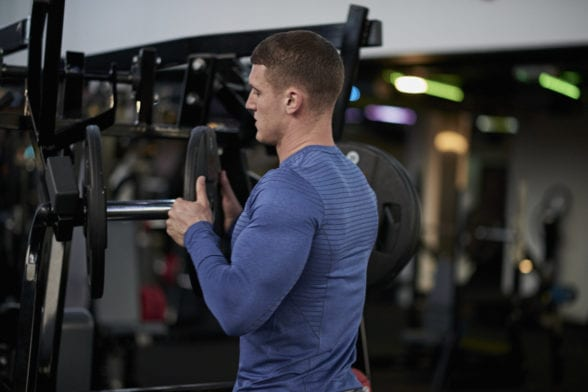 Ασκήσεις με βαράκια | 5 ασκήσεις για προπόνηση ώμων
