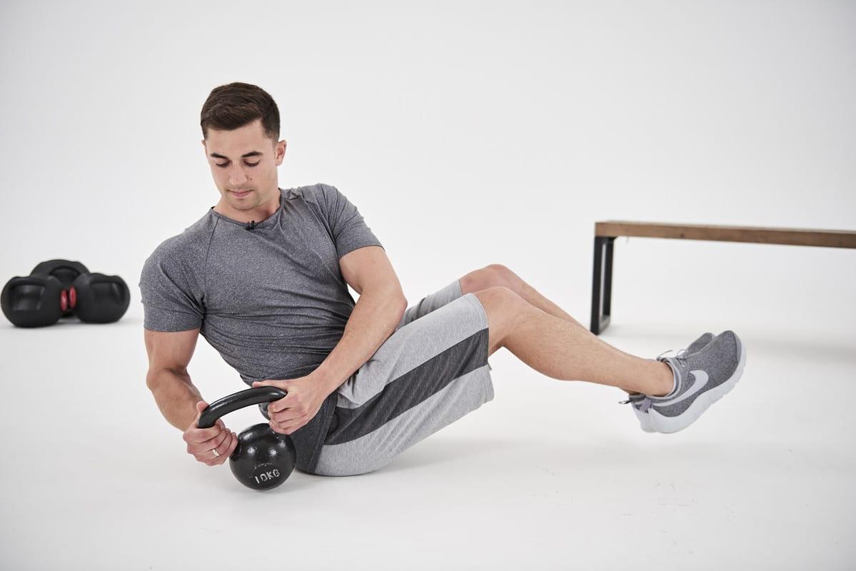 Ασκήσεις για κοιλιακούς | 5 ασκήσεις για γράμμωση