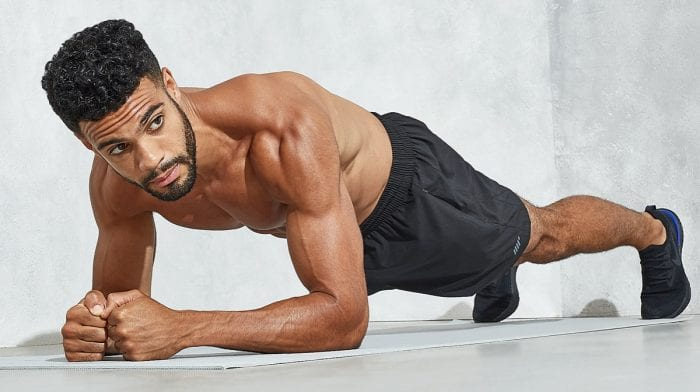 Καλλισθενική γυμναστική | Τι είναι; Πρόγραμμα και ασκήσεις