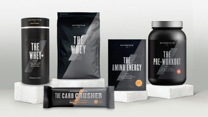 Θέλετε υψηλές επιδόσεις | Ανακαλύψτε την σειρά Myprotein Pro