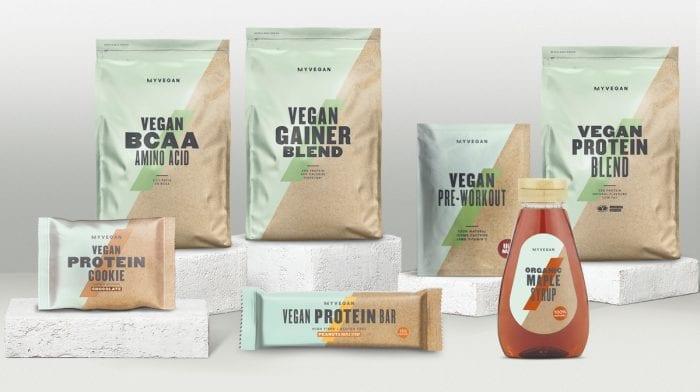 Vegan ή χορτοφάγος; Ανακαλύψτε την σειρά Myvegan