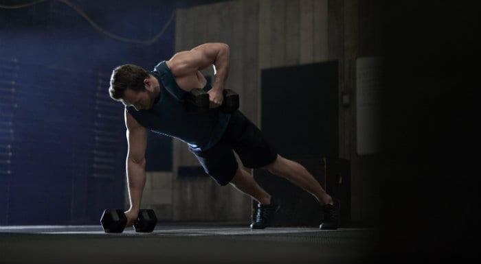 Κυκλική προπόνηση vs. προπόνηση με βάρη| Ποια είναι καλύτερη;