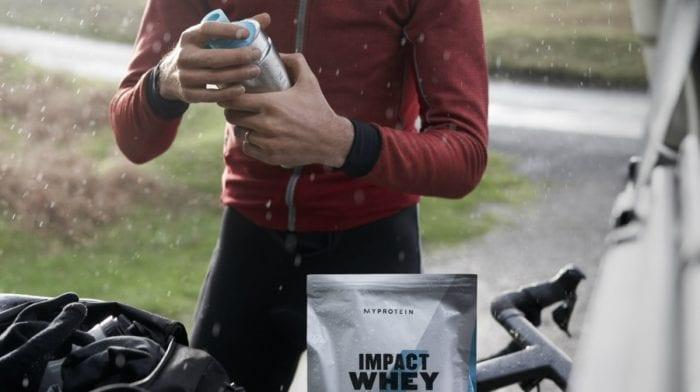 Ποδηλασία: Τι συμπληρώματα διατροφής χρειάζομαι