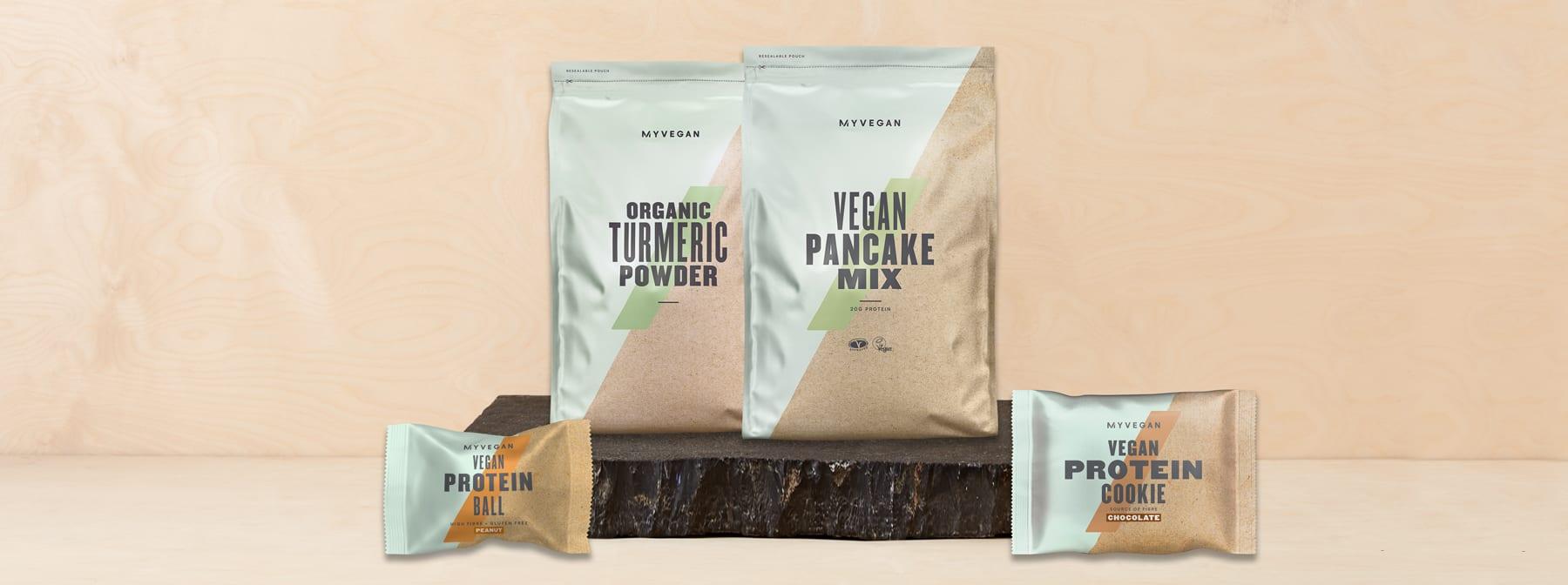 4 νέα vegan συμπληρώματα | Θρέψε Το Σώμα Σου