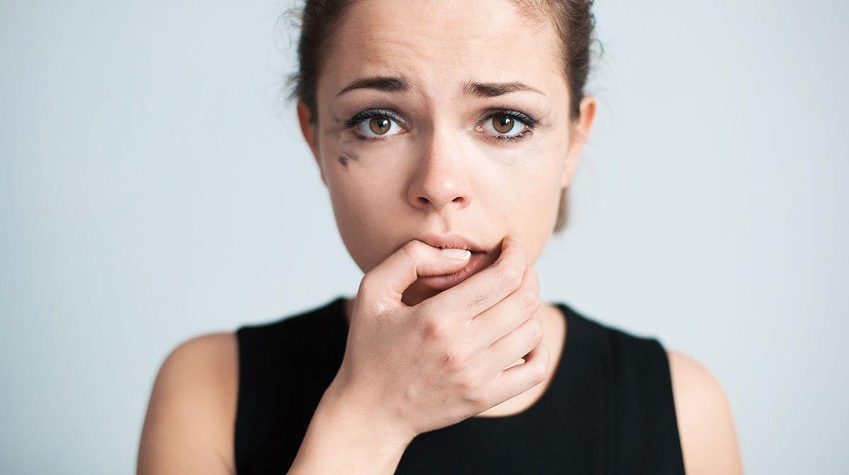 Die häufigsten Make-Up Fehler und wie du sie beheben kannst