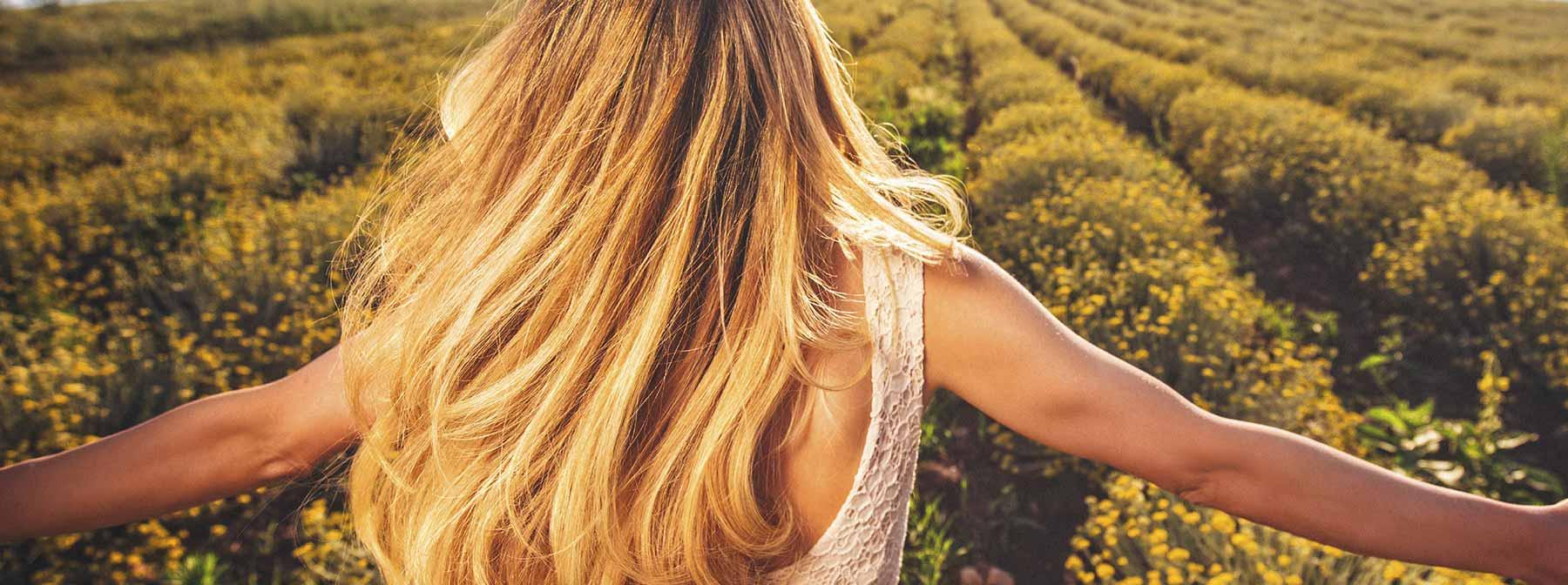 Die besten Produkte für blonde Haare