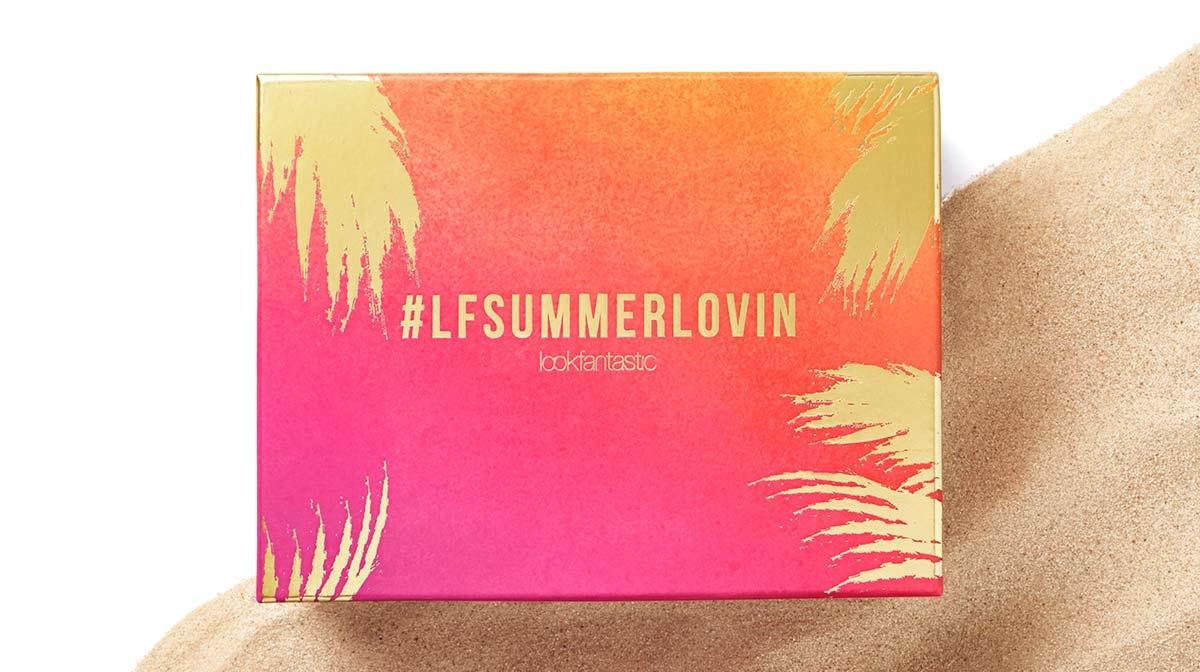 #LFSUMMERLOVIN – Die LF Juli Beauty Box