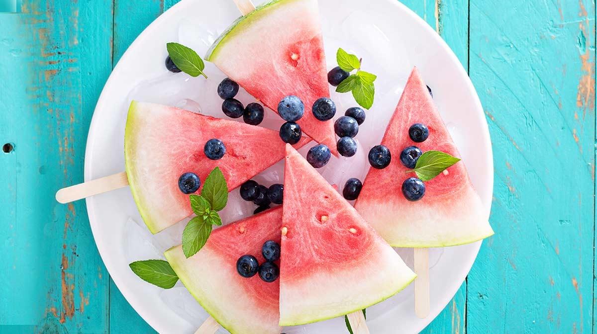 Beauty Foods für einfach schöne Haut