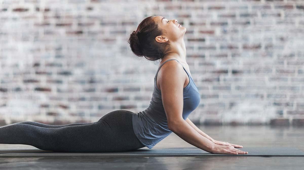 Alles, was du je über Yoga wissen wolltest
