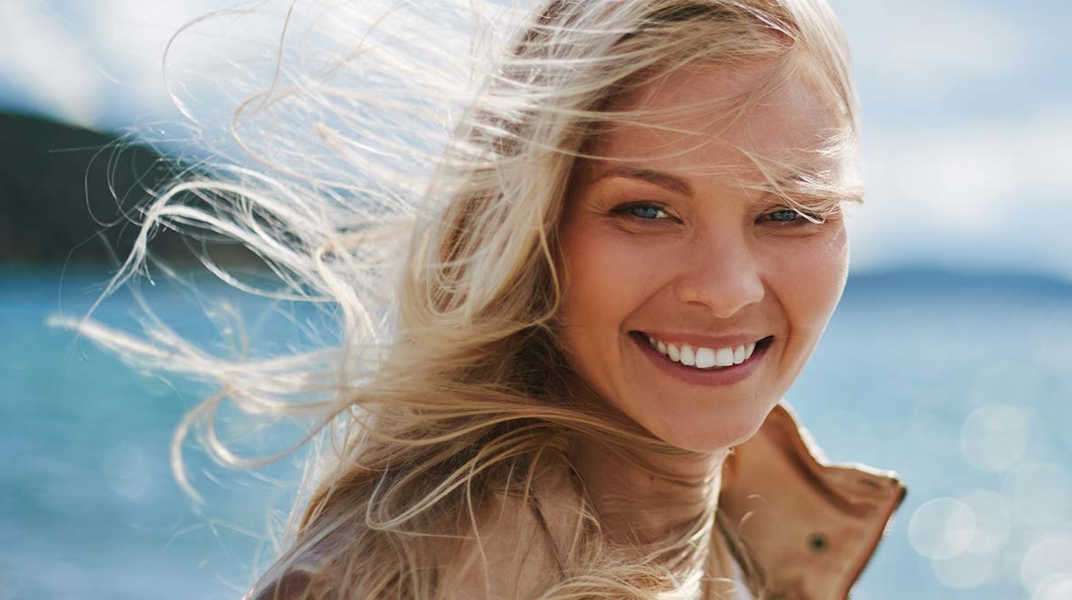 Top 5 Produkte für wunderschön glänzendes Haar