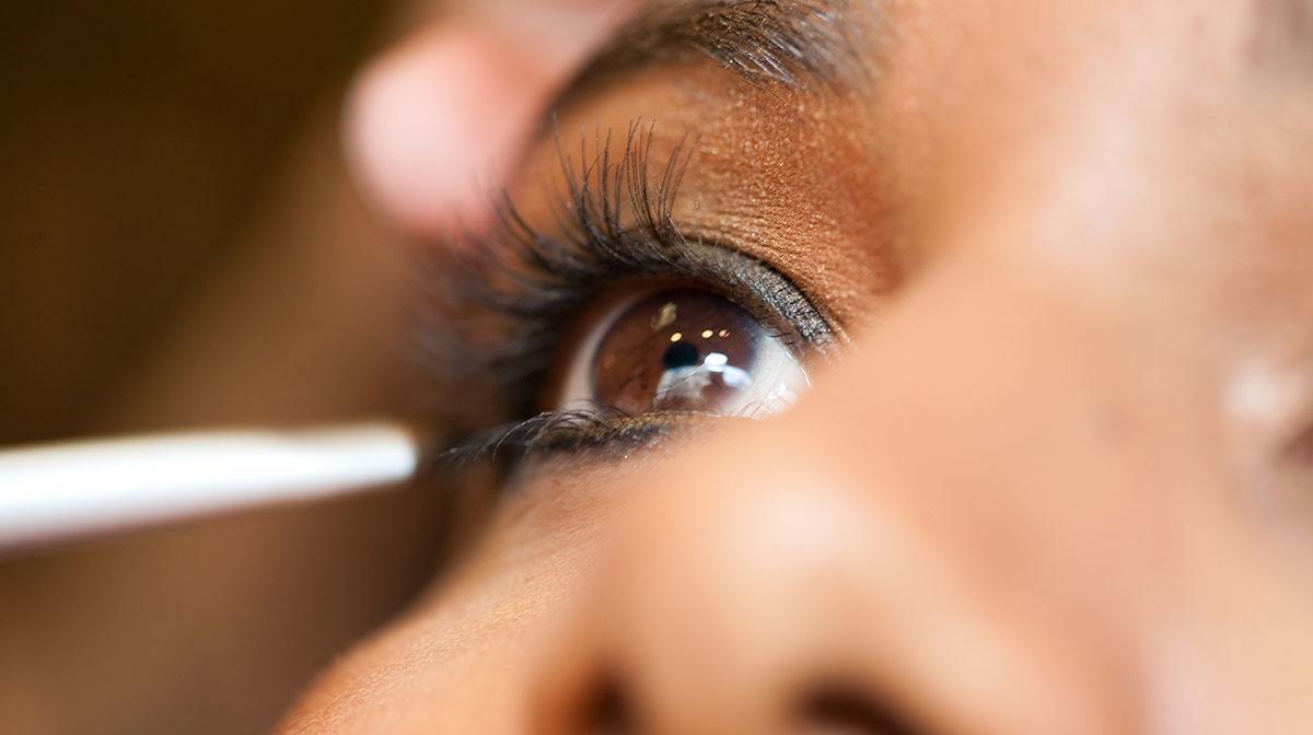 3 Tipps für den perfekten Eyeliner