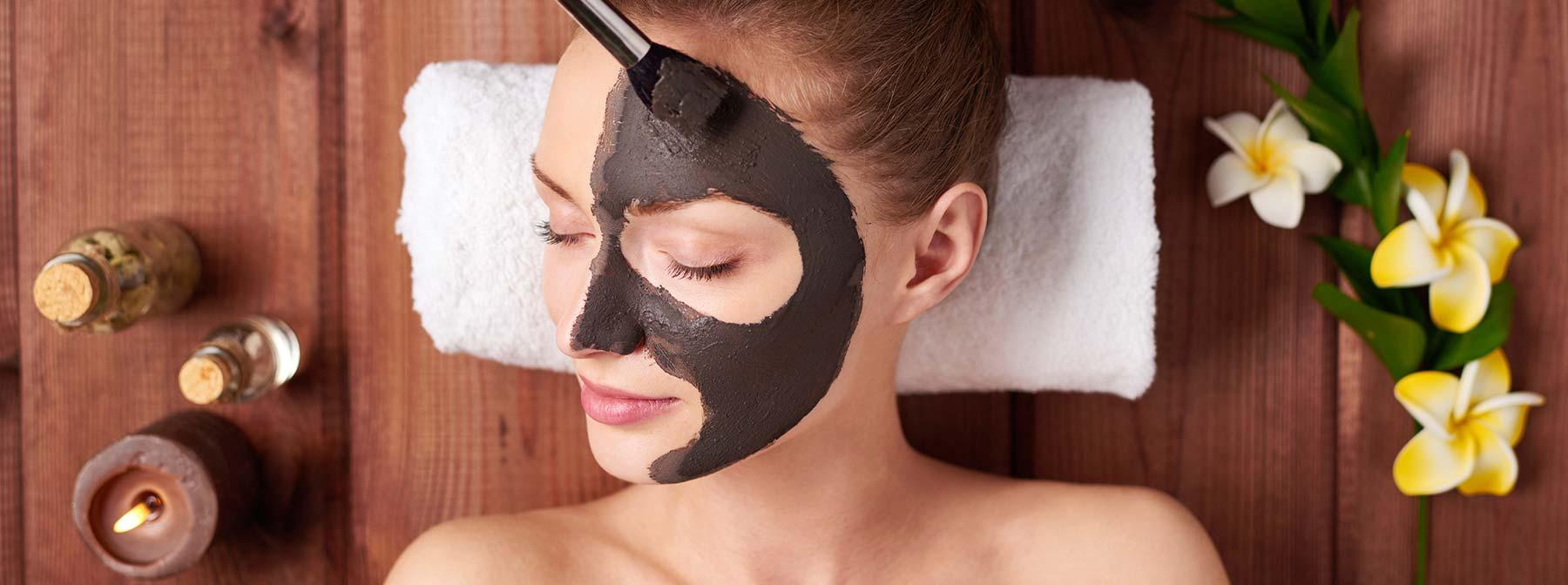 Top 5 Gesichtsmasken für die kalte Jahreszeit