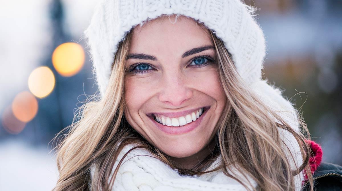 5 Schönheitsfavoriten, die Haut und Haar auf den Winter vorbereiten