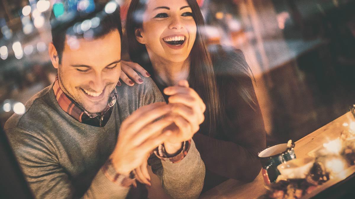 Die besten Produkte, die Männer mit ihrer Freundin teilen können