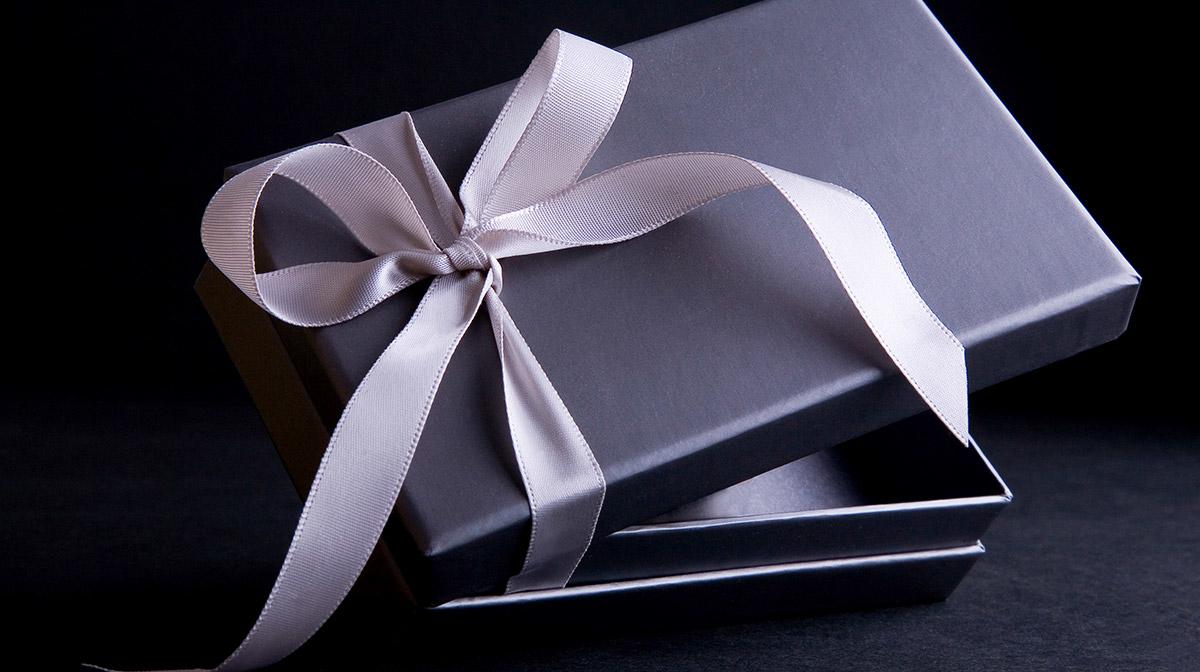 Exklusive Geschenke für Weihnachten