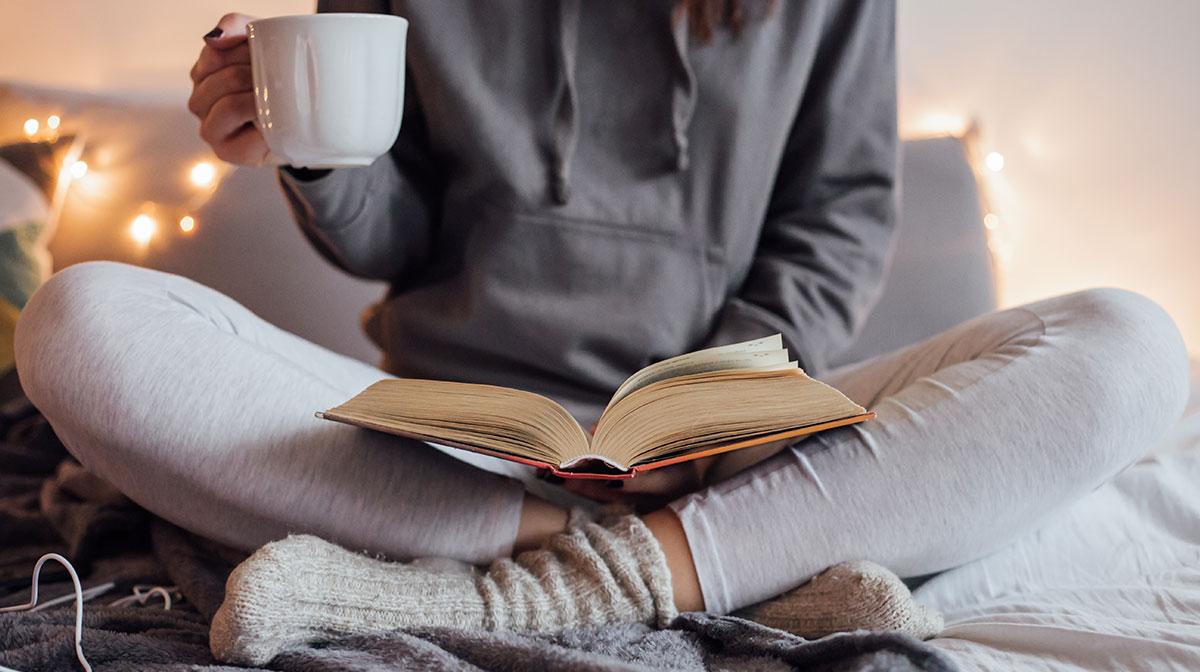 5 Tipps zum Entspannen in der Winterzeit