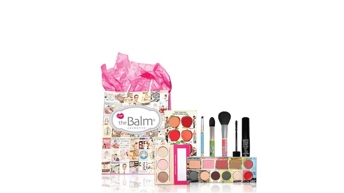 theBalm – Wenn die Verpackung eine Geschichte erzählt