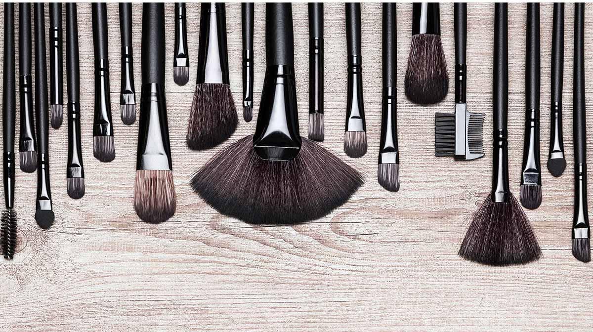 Welche Pinsel braucht man für das perfekte Make-Up?