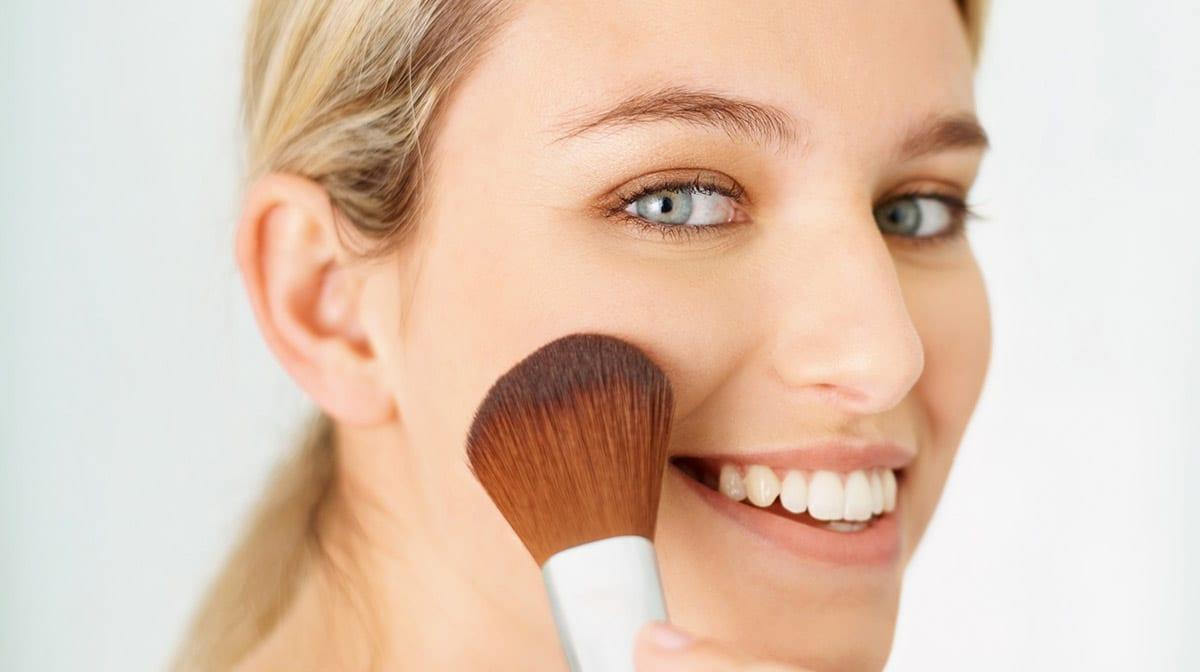 Was ist Baking? Der Make-Up Trend unter der Lupe