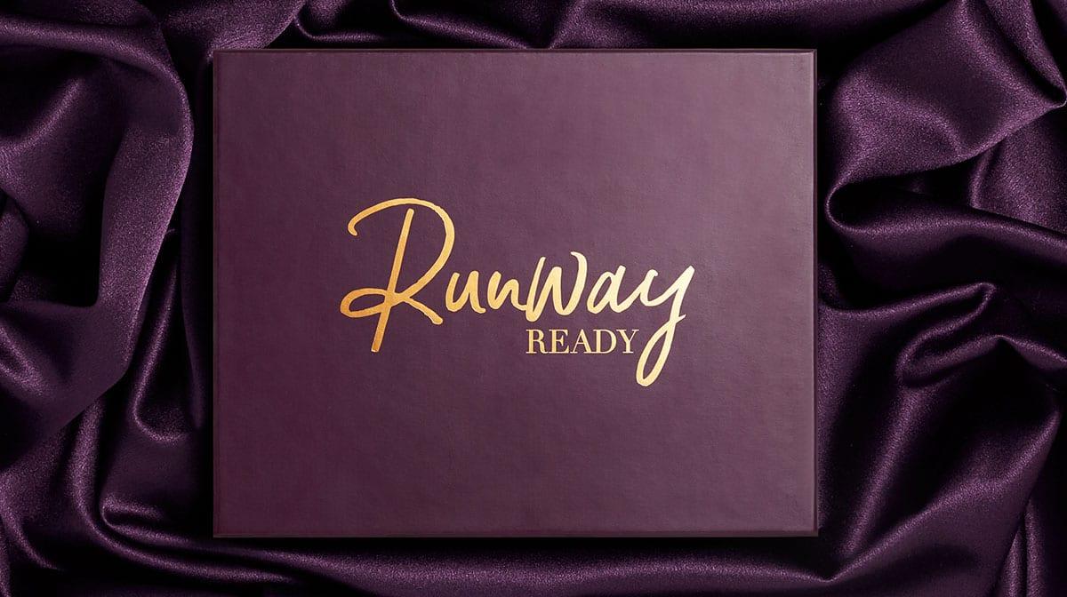 Entdecke die Runway Ready Beauty Box im Februar