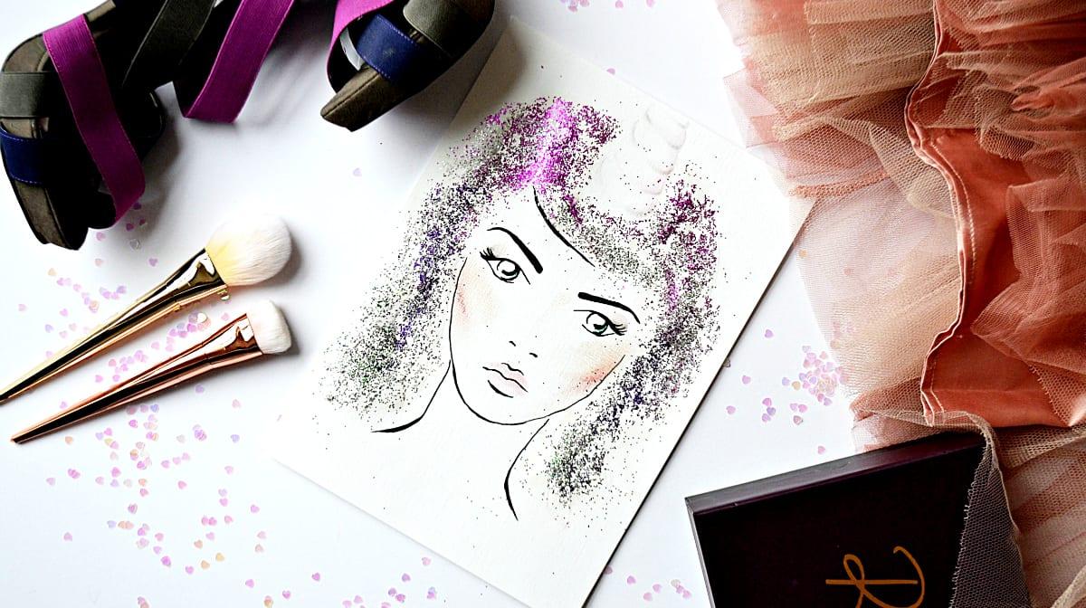Kreiere deinen Look Teil 2 – Einhorn, Schneewittchen & Meerjungfrau