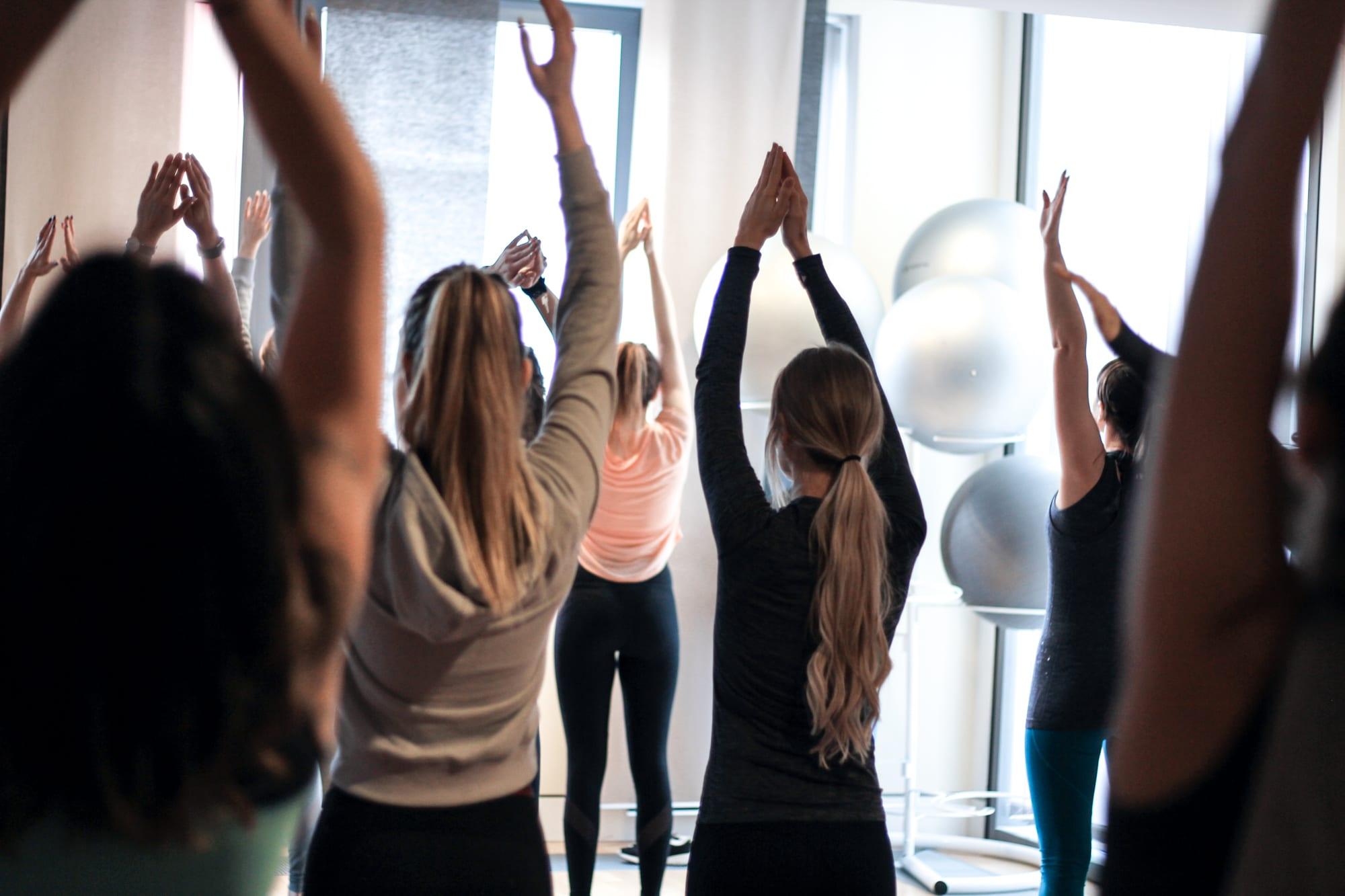 weltfrauentag lookfantastoc myprotein yoga
