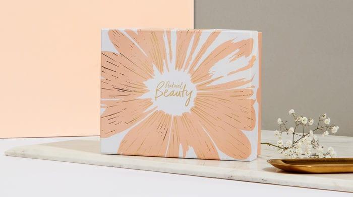 Ein Blick in die Natural Beauty Edition der Beauty Box