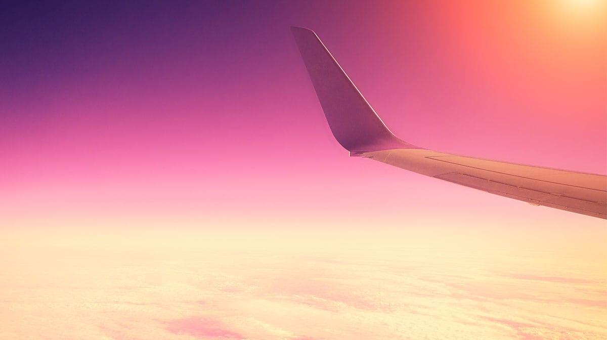 Schön auf Reisen: Handgepäck & Co