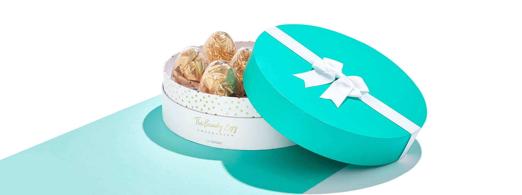 lookfantastic osterei beauty egg collection
