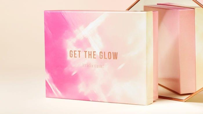 Die neue Get The Glow Box im Mai