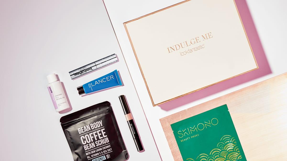 Was steckt in der Indulge Me Beauty Box im Oktober?