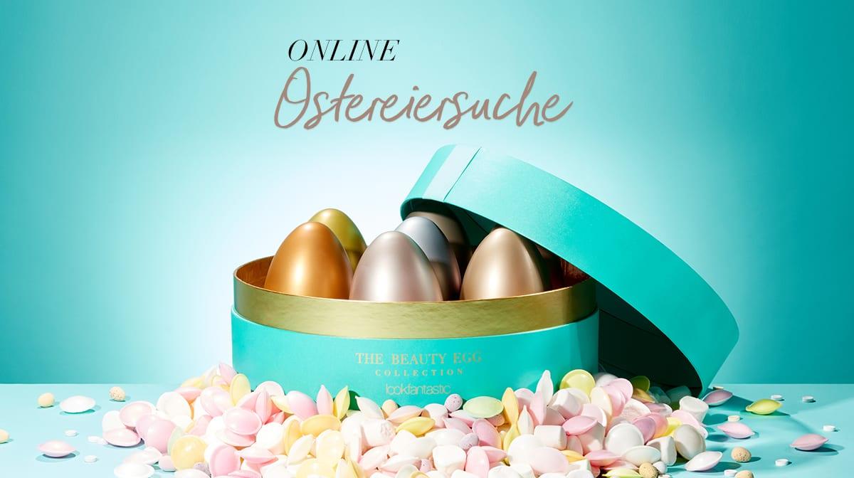 Online Ostereiersuche – Wie geht's?