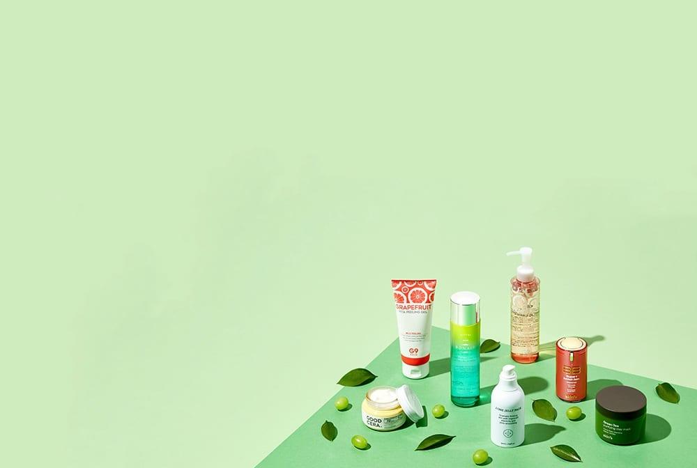 Koreanische Kosmetik – 7+ Schritte zu perfekter Haut