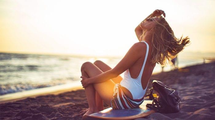 Die besten Sonnencremes für Empfindliche Haut