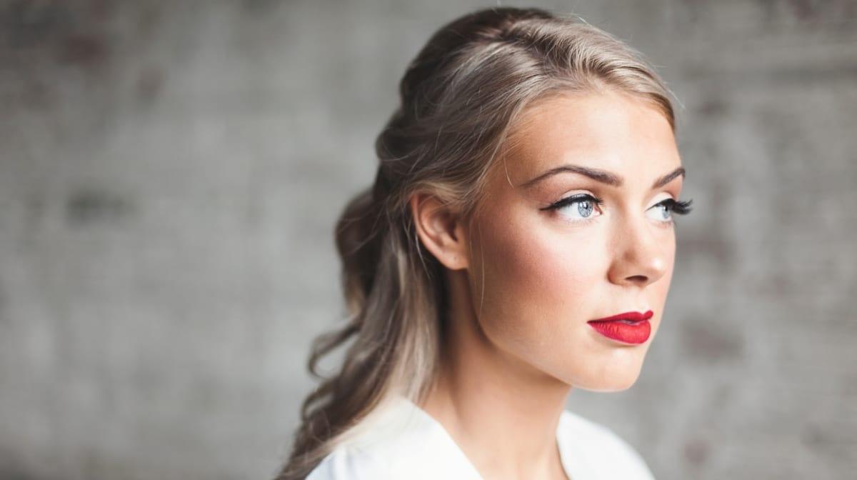 Das perfekte Make-Up für das Oktoberfest