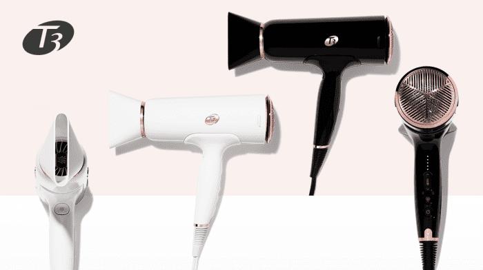T3 Cura – Die preisgekrönten Haartrockner