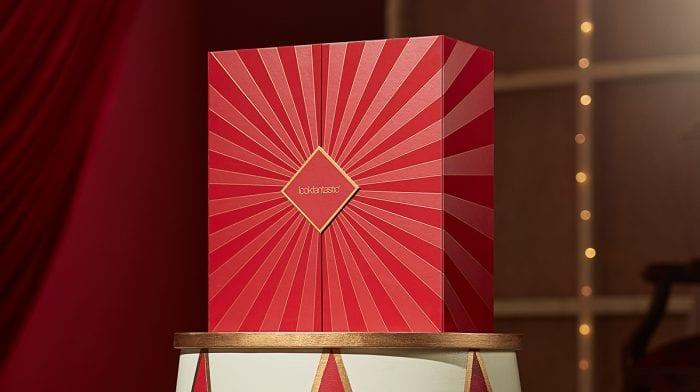 Unvergessliche Weihnachten mit dem 2018 lookfantastic Adventskalender