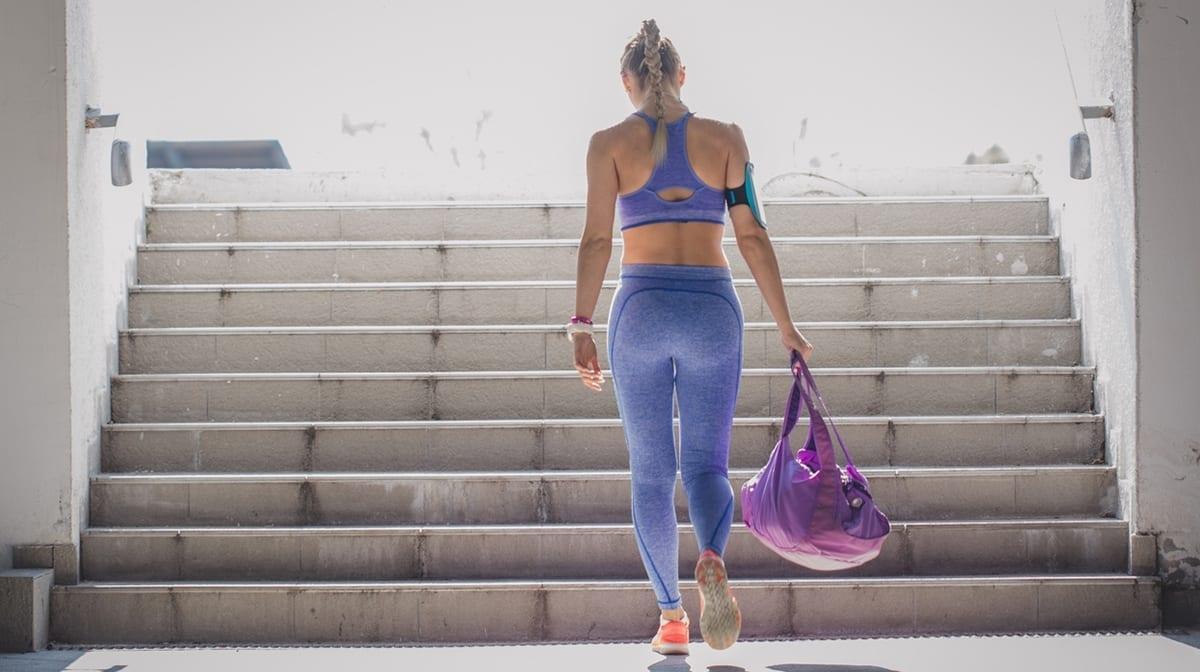 Diese Produkte dürfen in deiner Sporttasche nicht fehlen