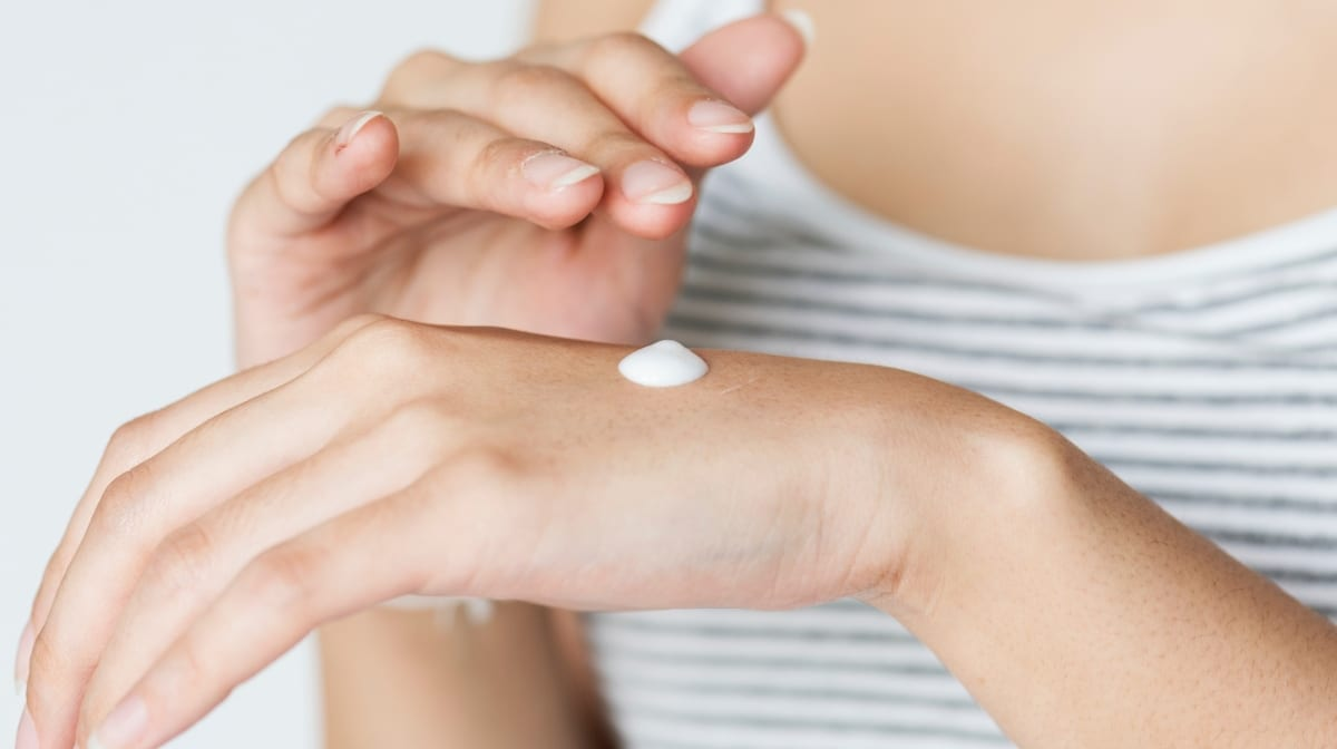 Wie kannst du den pH-Wert deiner Haut neutralisieren?