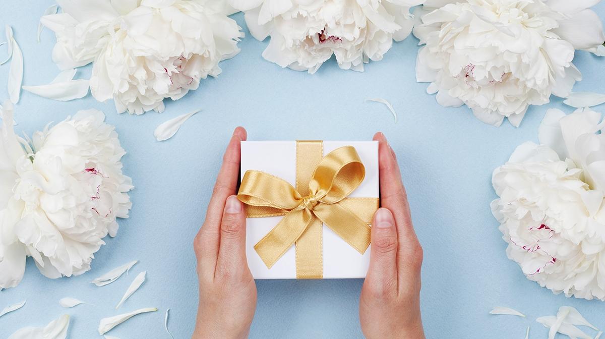 Bald ist Muttertag: Geschenkideen