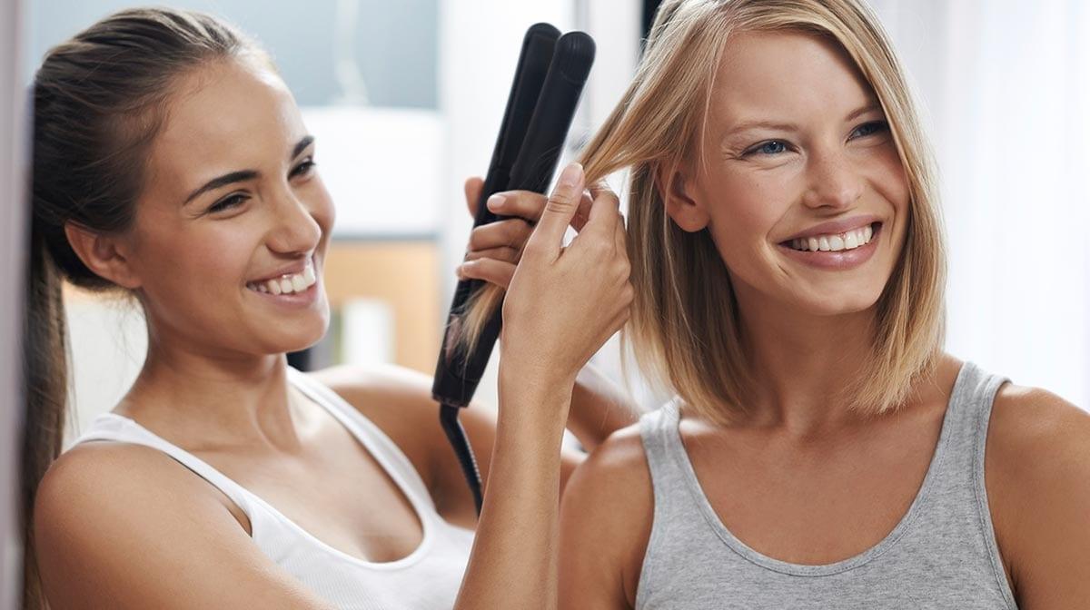 Was sind die 10 besten Glätteisen für deine Haare?