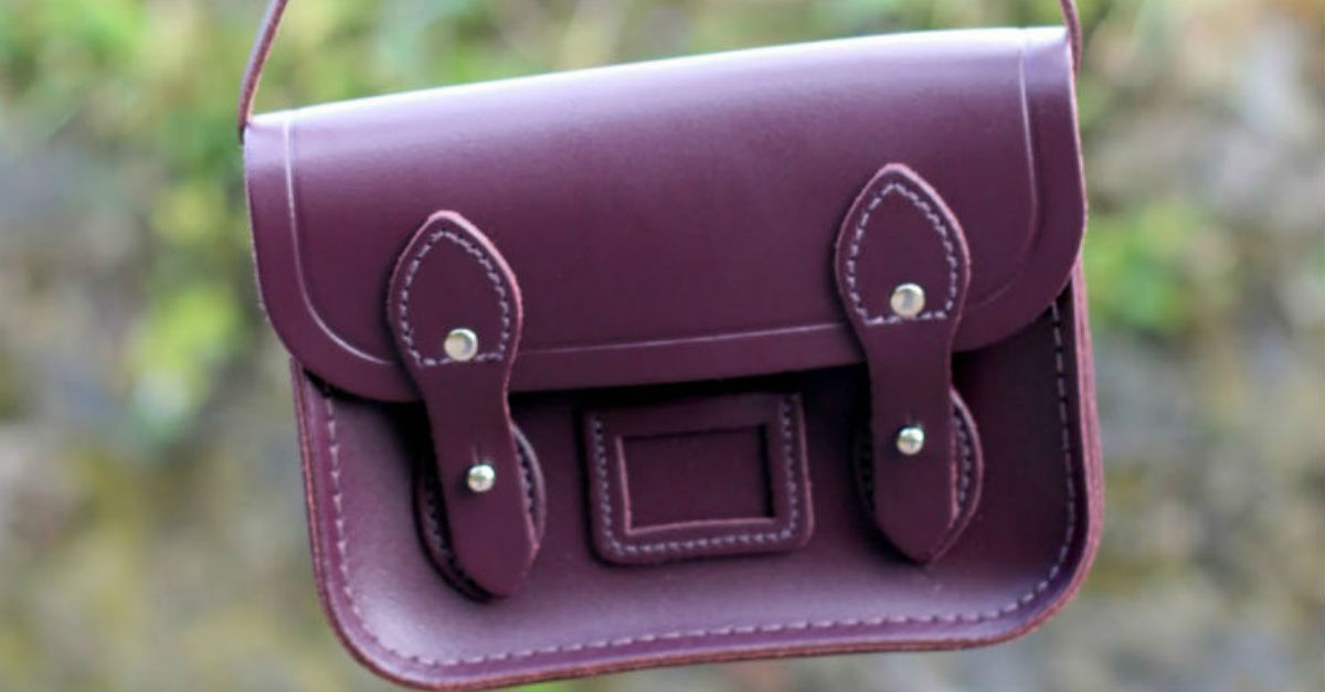 Blogger Style  | The Cambridge Satchel Company