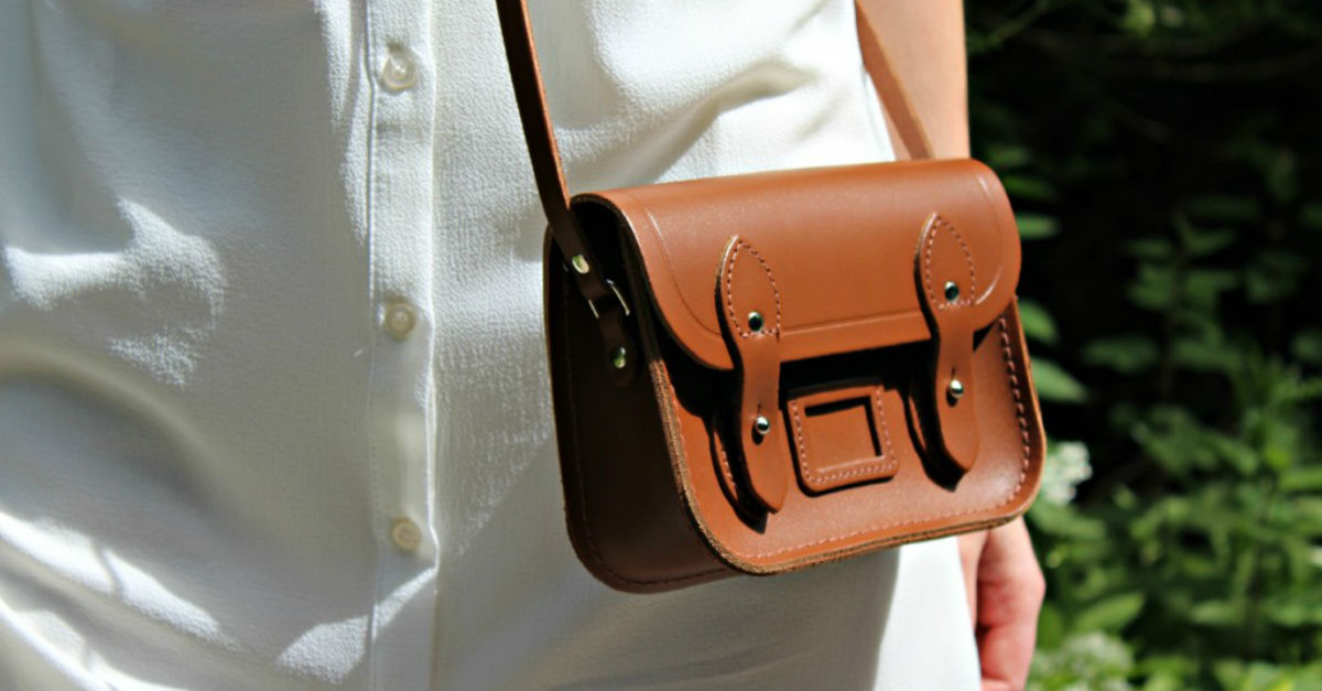 How to Style | The Cambridge Satchel Company