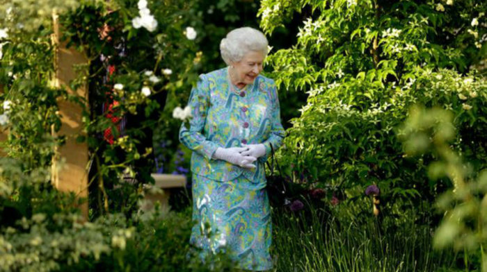 5 Reasons Why the Queen is Our Style Icon