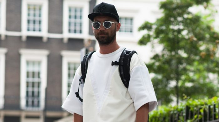 London Collections Men | Street Style