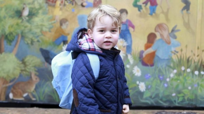 Steal His Style | Prince George