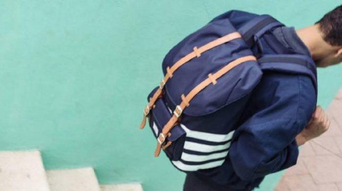 January Detox | Luxury Gym Bags