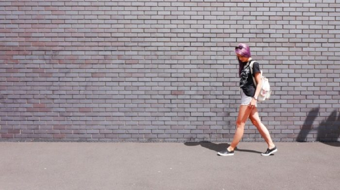 Blogger Style | Victoria of In The Frow